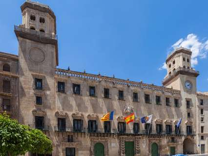 Local comercial en venta en Alicante, rebajado