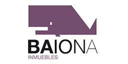logo Inmobiliaria Baiona Inmuebles