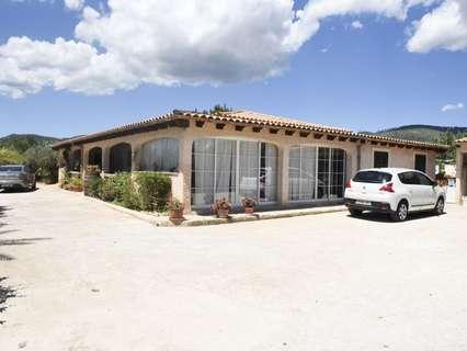 Casa rústica en venta en Lloseta