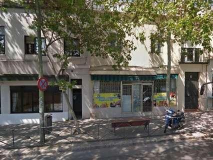 Local comercial en venta en Madrid, rebajado