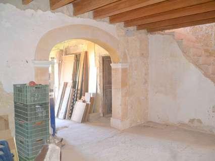 Casas rústicas en venta en Santa Eugènia