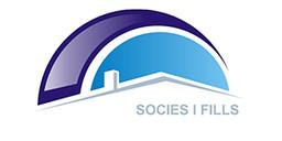 logo Socies I Fills Inmobiliaria