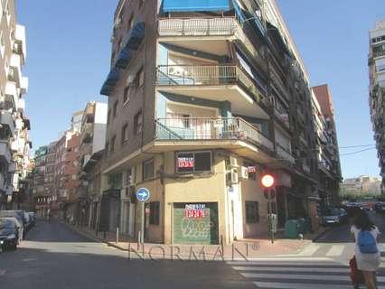 Locales comerciales en alquiler en Murcia