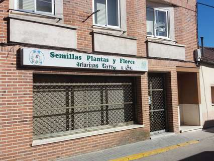 Local comercial en alquiler en Mozoncillo