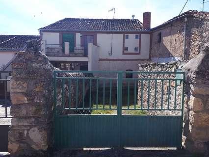 Casa en venta en Santiuste de Pedraza