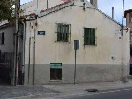 Casa en venta en Palazuelos de Eresma