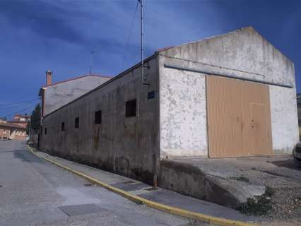 Nave industrial en alquiler en Bernuy de Porreros, rebajada