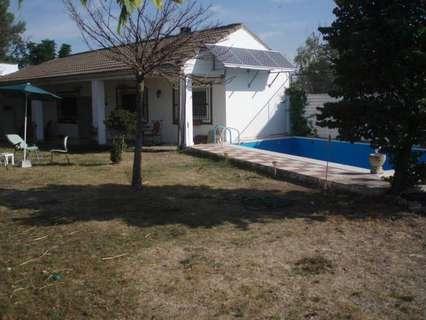 Casas en venta en Fontellas