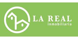 logo La Real Inmobiliaria
