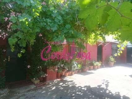 Parcela rústica en venta en Córdoba