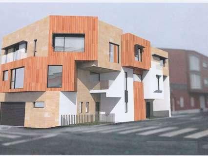 Parcela urbana en venta en Lugo