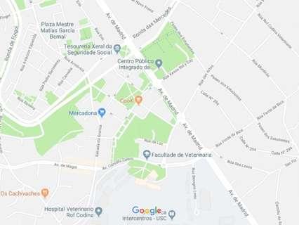 Local comercial en alquiler en Lugo