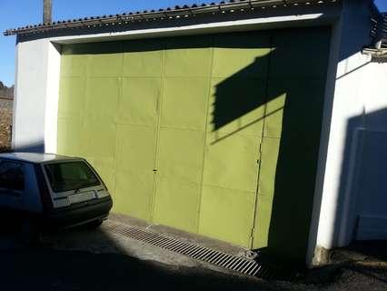 Nave industrial en alquiler en Lugo