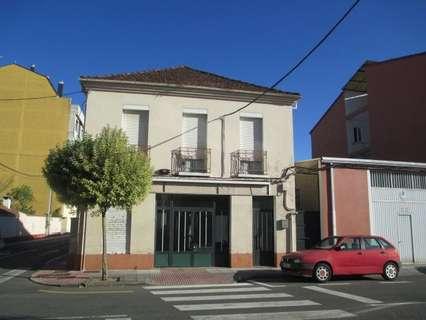 Villa en venta en Monforte de Lemos, rebajada