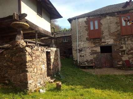 Villa en venta en Navia de Suarna