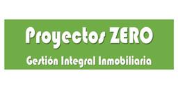logo Inmobiliaria Proyectos Zero