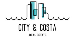 logo Inmobiliaria City And Costa