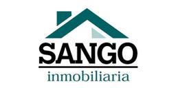 logo SANGO Inmobiliaria