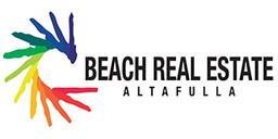 logo Inmobiliaria Beach Real Estate
