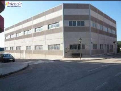 Nave industrial en venta en Náquera