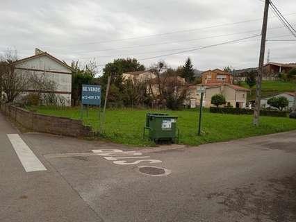 Parcela urbana en venta en Villaescusa, rebajada