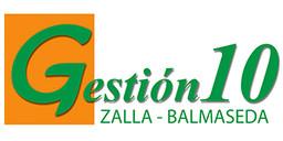 logo Inmobiliaria Gestión10