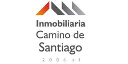 logo Inmobiliaria Camino De Santiago