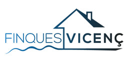 logo Inmobiliaria Finques Vicenc
