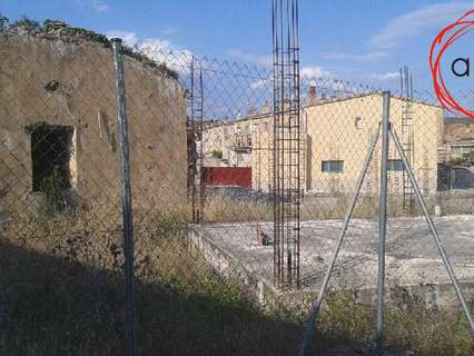 Parcela urbana en venta en Artajona