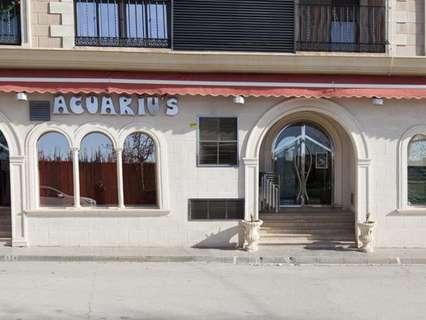 Local comercial en venta en Quintanar del Rey