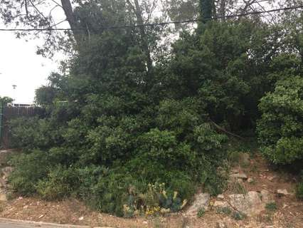 Parcela urbana en venta en Castellar del Vallès