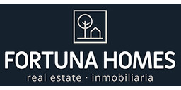 logo Inmobiliaria Fortuna Homes