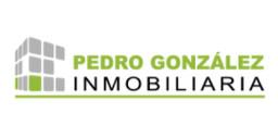 logo Pedro González Inmobiliaria