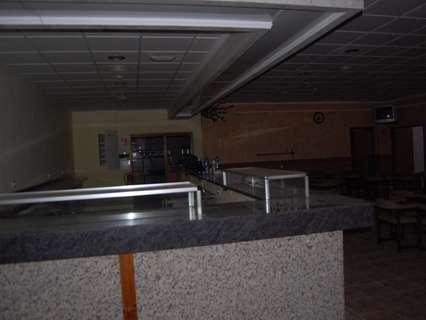 Parcela industrial en venta en Albacete
