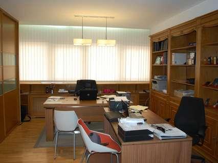 Oficina en venta en Albacete