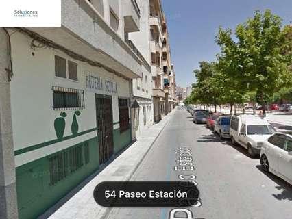 Local comercial en alquiler en La Roda, rebajado