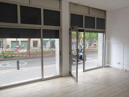 Local comercial en alquiler en Esplugues de Llobregat