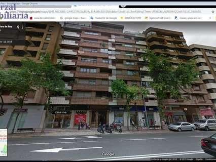 Oficinas en alquiler en Logroño