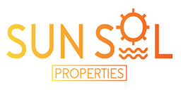 logo Inmobiliaria Sun Sol Properties
