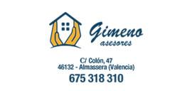 logo Inmobiliaria Gimeno Asesores