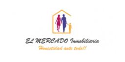 logo El Mercado Inmobiliaria