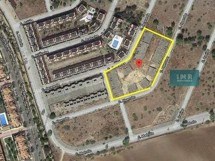 Parcela urbana en venta en Guillena