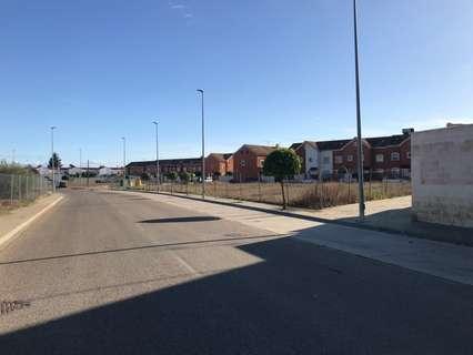 Parcela urbana en venta en Benacazón