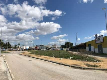 Parcela urbana en venta en Alcalá de Guadaíra
