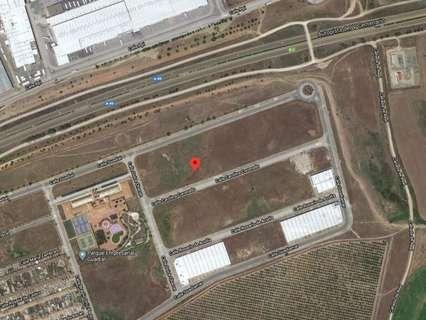 Parcela urbana en venta en Huévar del Aljarafe