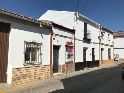 Casa en venta en Villamanrique de la Condesa