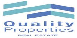 logo Inmobiliaria Quality Properties