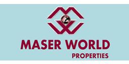 logo Inmobiliaria Maser World Properties