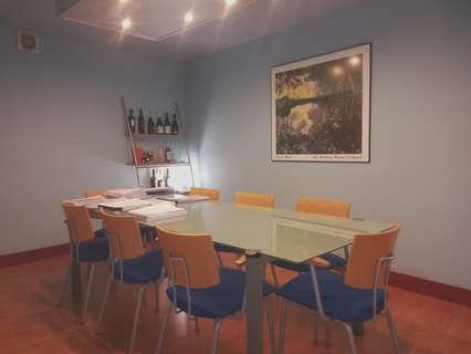 Oficina en venta en Logroño