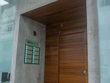 Oficina en alquiler en Santiago de Compostela